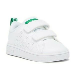 f4cf6215df2 adidas Shoes | Vs Advantage Clean Baby Toddler Aw4889 Q1 | Poshmark